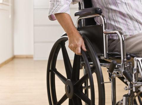 Инвалидизация – одно из возможных негативных последствий патологии