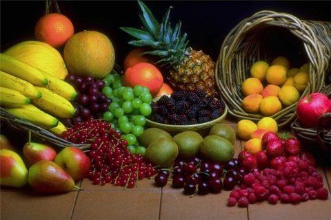 Мы рискуем, употребляя в пищу даже свежие овощи и фрукты