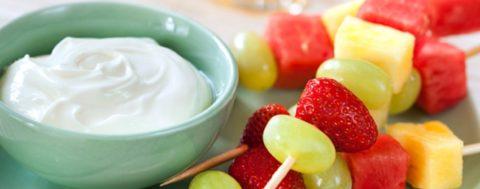 В США пишут «Yogurt», тогда как в Великобритании – «Yoghurt»