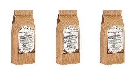 Эффективность приема монастырского чая от паразитов, отзывы пациентов