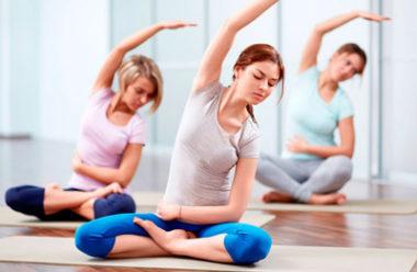 упражнения для спонделеза грудного отдела