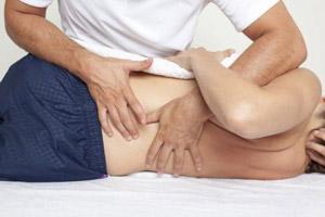 боль в пояснице при спондилолистозе