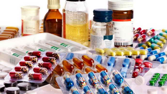 Лекарственные препараты причина опухшего языка