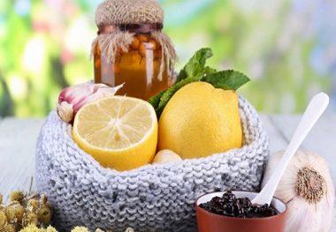 Лимоны для лечения
