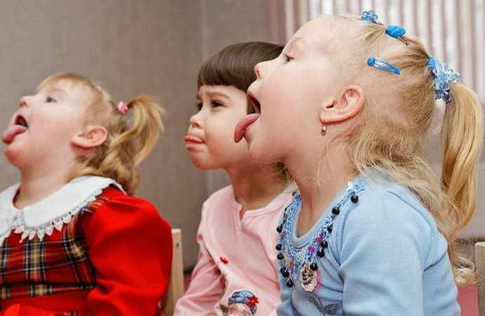 миотерапия для исправления прикуса у детей