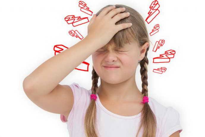 В большинстве случаев герпетический стоматит протекает без осложнений