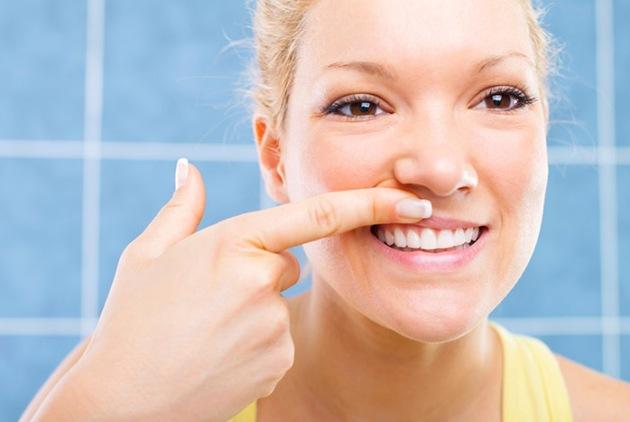 лечение пародонтоза в домашних условиях массажем