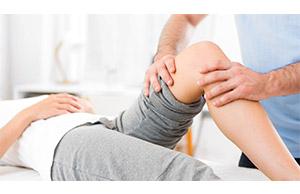 диагностика коленного бурсита