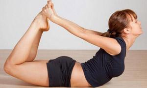 как делать упражнения при спонделезе