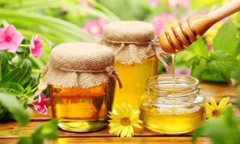 Натуральный мед (на фото) – уникальный дар природы для оздоровления организма, крепкого иммунитета и долголетия.