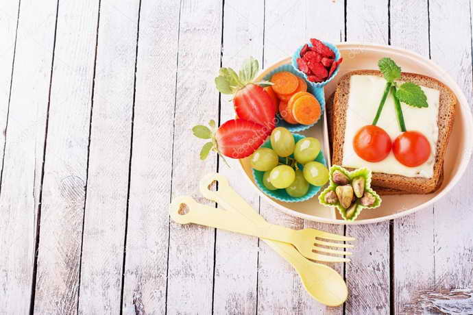 рацион питания для детей при частом стоматите