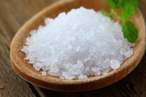 Избыток соли в организме ведет к развитию серьезных заболеваний.