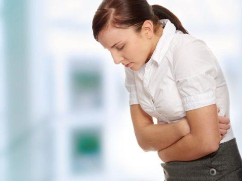 Кефир может устранить неприятности с пищеварением