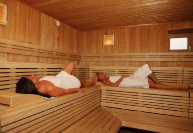 Терапия в бане