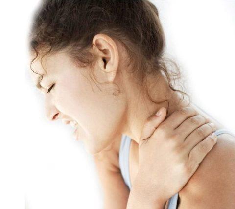 Слабость мышц имеет различную степень выраженности