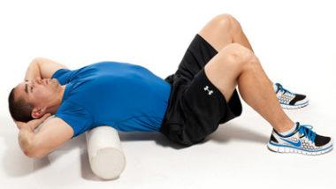упражнения при спондилезе