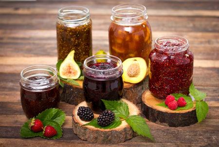 Особенности приготовления варенья без сахара для диабетиков, подробные рецепты сладостей