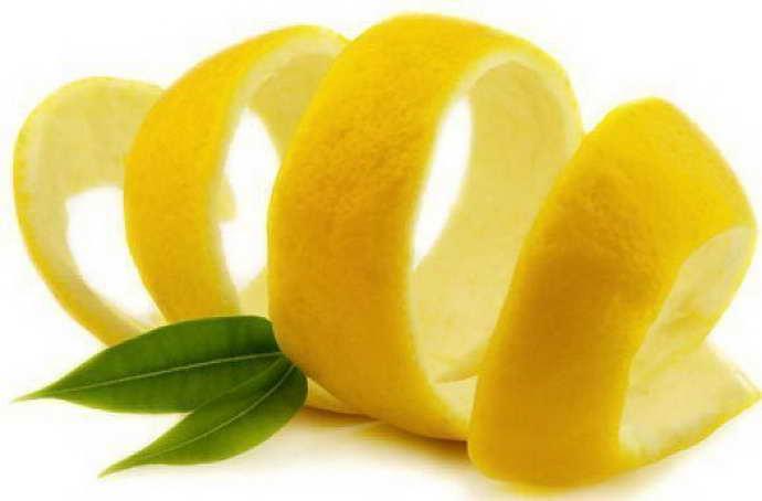 жевание лимонной корочки когда кровоточат десна и неприятный запах изо рта