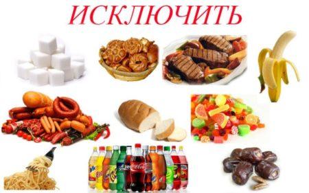 Список продуктов, которые снижают сахар в крови: какие можно включать в рацион диабетика