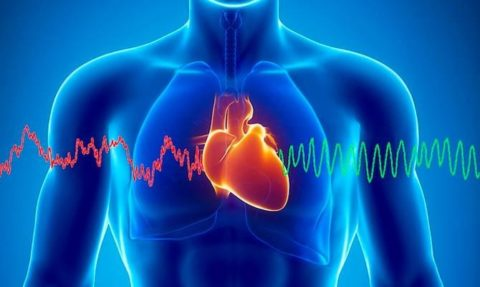 Лихорадка может спровоцировать инфаркт.