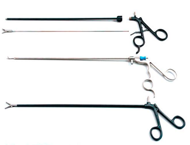 Оборудование для ее проведения есть в большинстве крупных стационаров, ведется постоянная подготовка и обучение врачей хирургических специальностей