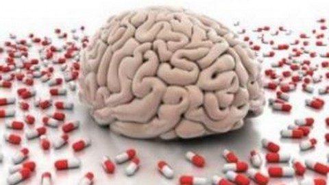 Психотропные препараты оказывают влияние на мозговую деятельность