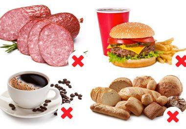 Рацион питания при остеохондрозе: как облегчить состояние соблюдением диеты