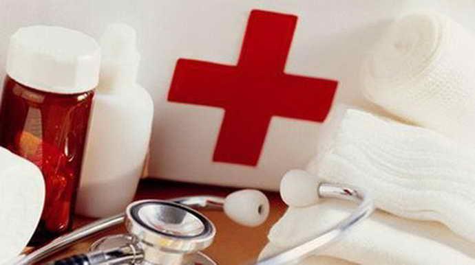 Длительность лечения стоматита