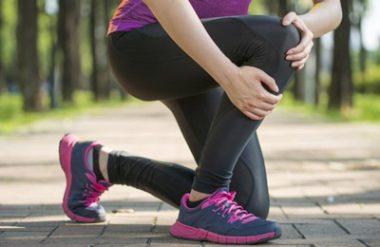 заболевание суставов колена