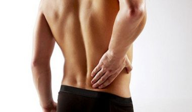 боли в спине кифоз