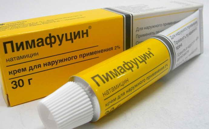 Лечение грибкового стоматита у детей