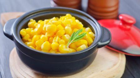 Можно или нет кукурузную кашу при диабете 2 типа: способы приготовления кукурузы