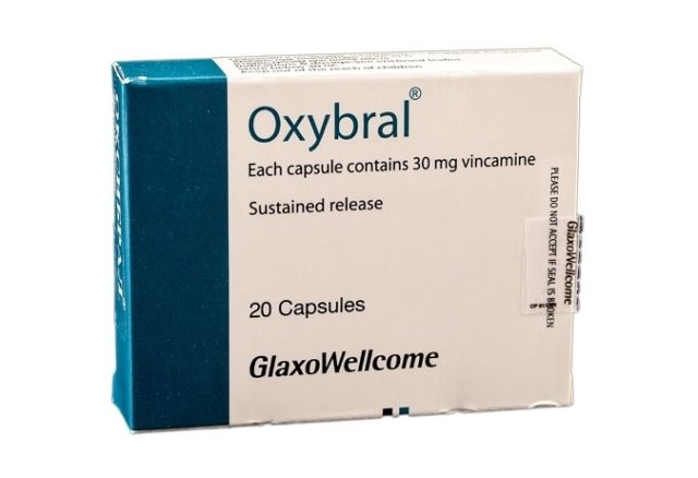 Оксибрал
