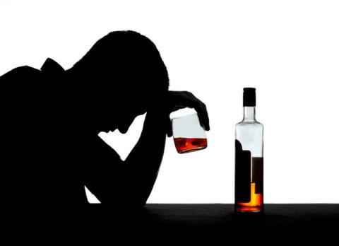 Спиртное – яд для организма