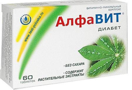 Состав и отзывы о витаминах для диабетиков «Доппельгерц», аналоги препарата, его цена