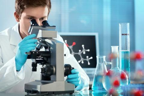 Лабораторная диагностика – одна из методов постановки диагноза