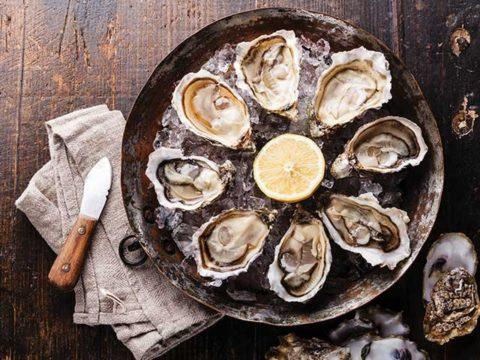 У любителей морепродуктов устрицы пользуются популярностью