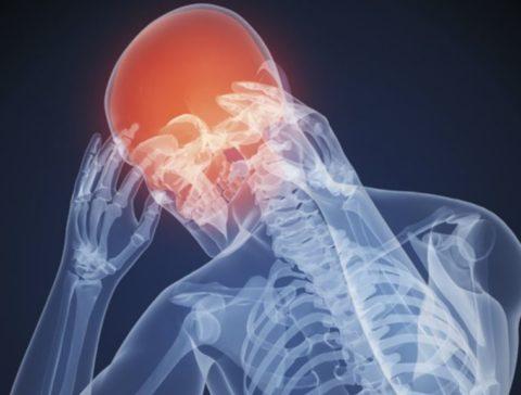 Головная боль – первый признак гипоксии мозга
