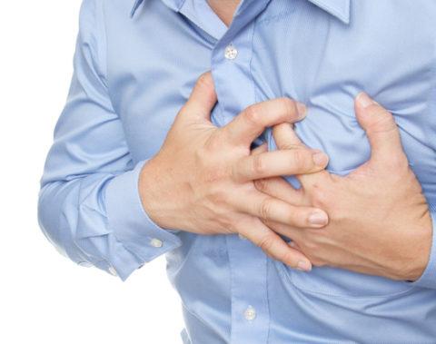 Сердечная недостаточность - патология, которая обнаруживается в основном у людей преклонного возраста.