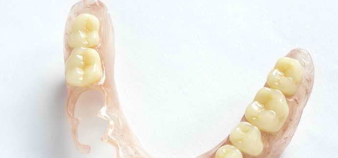 Акриловые протезы