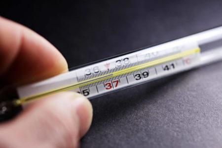 Причины колебания температуры при сахарном диабете и что с этим делать