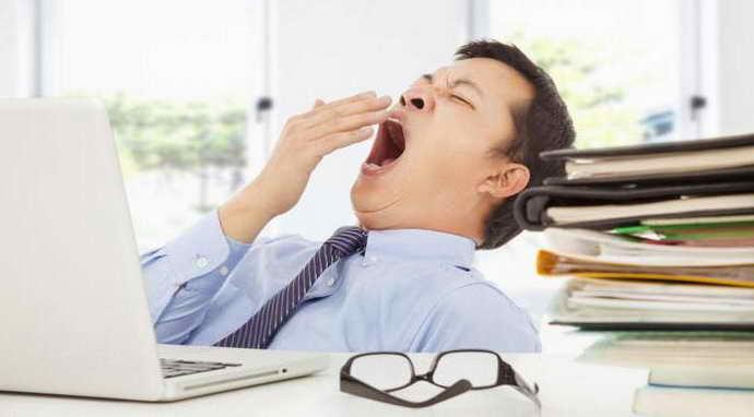 быстрая утомляемость и белый яязык