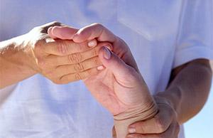 диагностика бурсита руки