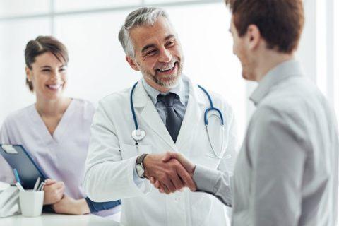 Любой заинтересовавший вас народный рецепт должен быть одобрен врачом