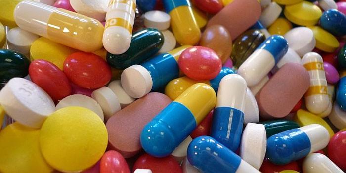 Принимать любые лекарства можно только по назначению лечащего врача.