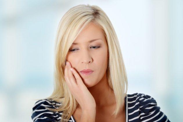 Любая форма стоматита значительно ухудшает качество жизни больного