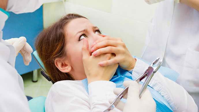 боль при вырывании зуба мудрости