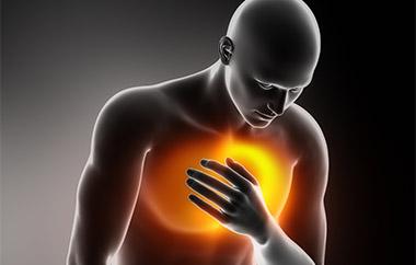 Воспаление мышц грудной клетки