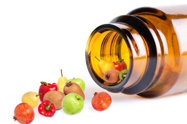 лечение пародонтоза в домашних условиях витаминными препаратами