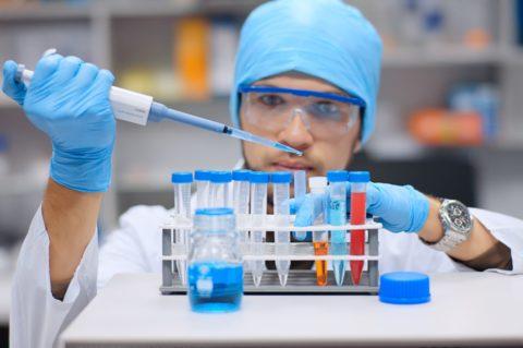 Диагноз ставится только после проведения необходимых лабораторных исследований